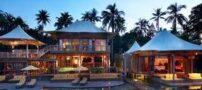 بهترین هتل های مجلل تایلند (عکس)