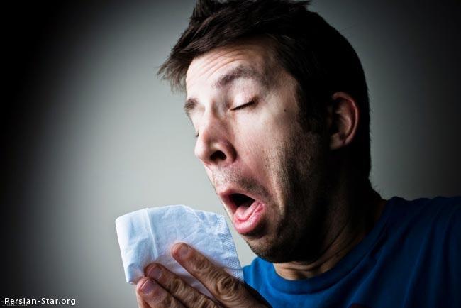 همه چیز در مورد آنفولانزا و راه درمان آن