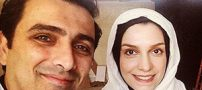 امین زندگانی و همسرش در ترکیه در هفته فرهنگی !
