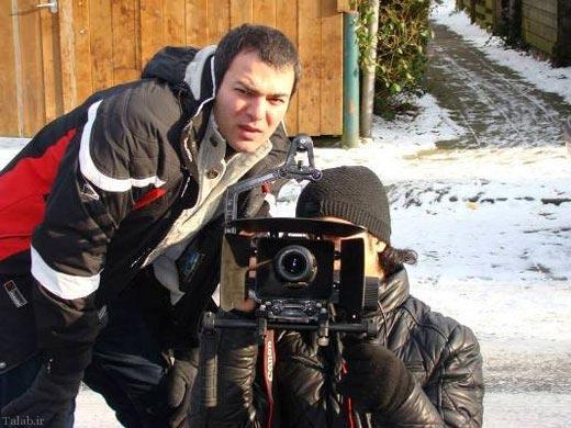 بازیگرانی که تجربه زندگی در خارج از کشور را دارند !+ عکس