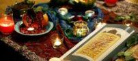 شعر زیبایی در رابطه با شب یلدا