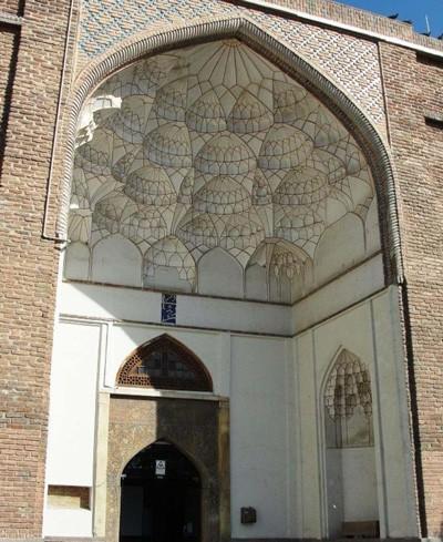 آشنایی با موزه تاریخی قرآن و کتابت شهر تبریز (عکس)