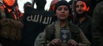 تعرض به سرباز شیعه، سرگرمی کودکان داعشی + عکس