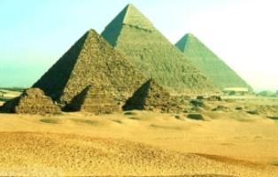 شناخت اسرار مصر باستان