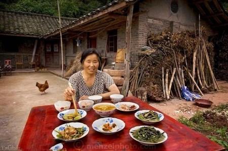 بهترین غذاهای مورد علاقه مردم جهان