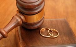 یک طلاق به ازای هر 2.9 ازدواج در تهران
