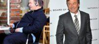 تغییر ظاهری شخصیت های مشهور بعد از کاهش وزن !+ تصاویر