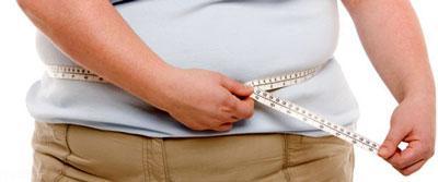 با بزرگی شکم چه کنیم؟