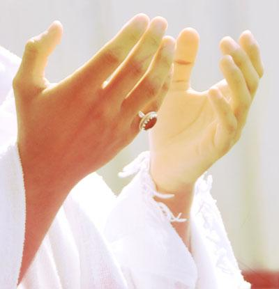 دعاي عكاشه دعایی بسیار مجرب