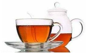 نحوه ی صحیح دم کردن چای