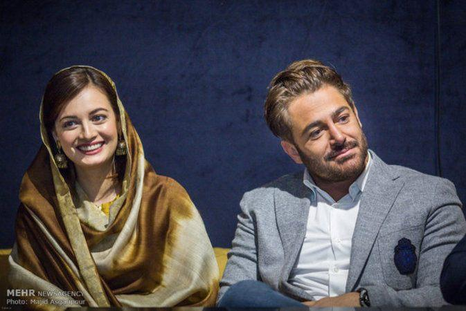 دیا میرزا این بار در تهران !+ عکس