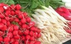 اهمیت مصرف سبزیجات برای سلامتی