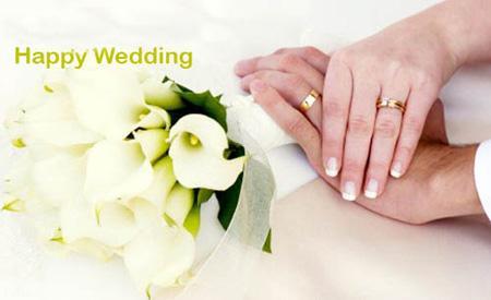 کارت پستال تبریک ازدواج (سری جدید )