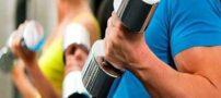 چرا بدن انسان در هنگام ورزش کردن دچار لرزش می شود؟