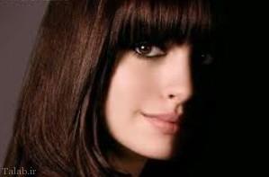 ریزش مو به صورت گسترده و پخش