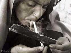 کشف 5 تن مواد مخدر در هرمزگان