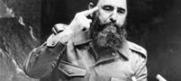 وداع مردم کوبا با خاکستر فیدل کاسترو + عکس