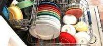 خطرات ماشین ظرف شویی