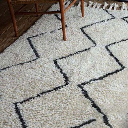 قالیچه هایی زیبای زمستانی برای دکوراسیون منزل شما