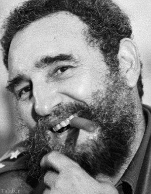 آیا فیدل کاسترو شخصیتی مردمی بود؟