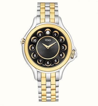 ساعت های مچی برند فندی