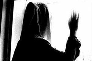 دختر دوجنسه ای که با لباس مردانه در تهران بازداشت شد
