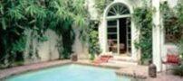 خنک نگه داشتن خانه در هوای گرم