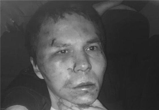 قاتل حمله شبانه به باشگاه ترکیه دستگیر شد + عکس