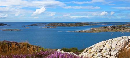 با جاذبه های گردشگری کشور زیبای سوئد بیشتر آشنا شوید + عکس