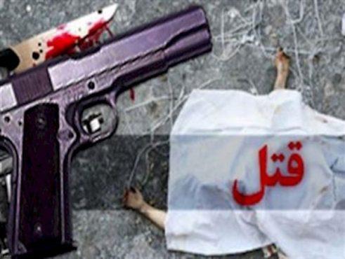 گزارش دو قتل هولناک در خانواده در شهر کرمان + عکس