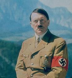 با کودکی سخت هیتلر بیشتر آشنا شوید + جزئیات کامل