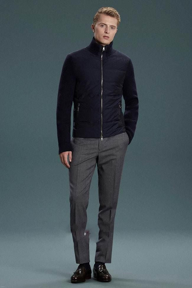 جدیدترین مدل های لباس مردانه Hackett
