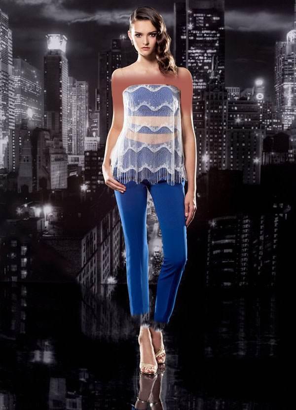جدیدترین مدل های لباس زنانه papilio