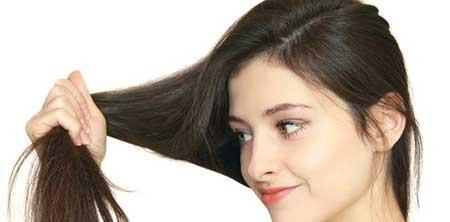 آیا در آرزوی داشتن موهایی زیبا و شفاف هستید ؟