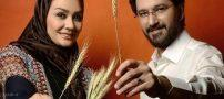 عکس های جدید از امیرحسین مدرس و همسرش در نمایشگاهشان