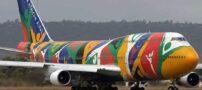 غول آسمان کیست | آشنایی با هواپیمای بوئینگ 747