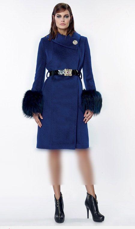 انواع مدل های لباس زنانه زمستانه مارک Balizza