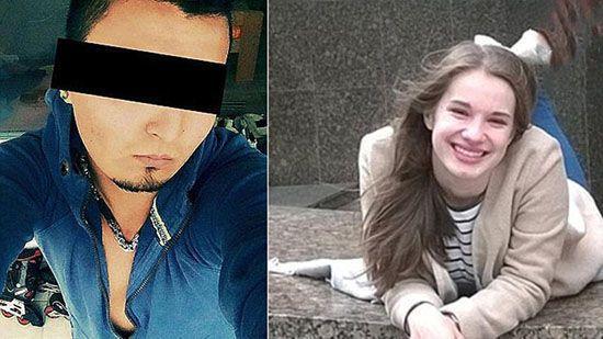 تجاوز پسر افغانی به دختر آلمانی کوهنورد