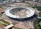 عکسهایی از عجیب ترین استادیوم های ورزشی جهان