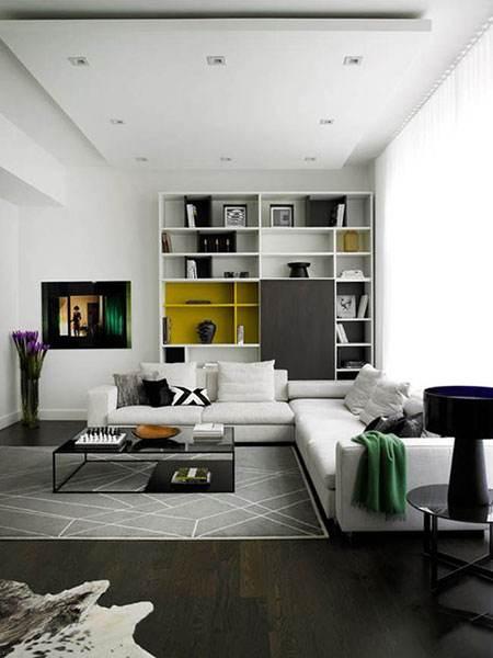 مدل های خاص دکوراسیون های خانه مخصوص راحتی اعصاب و آرامش