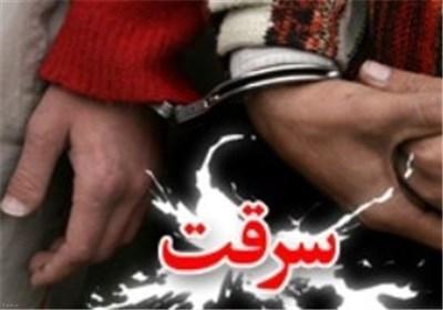 سرقت خونین در طلا فروشی منجر به اعدام دو سارق شد + عکس