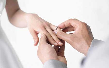 معیارهای ناپخته برای ازدواج