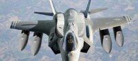 با گران ترین جنگنده دنیا بیشتر آشنا شوید + عکس