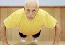 ورزش برای تقویت سینه تان