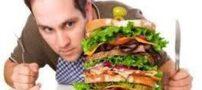 برای کاهش احساس گرسنگی چه کنیم؟