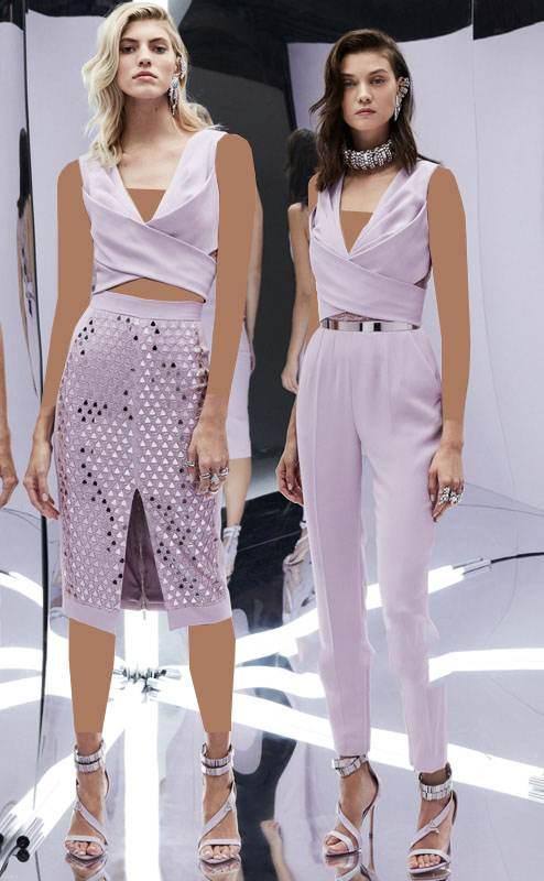 انواع مدل لباس خاص طرح Zuhair Murad
