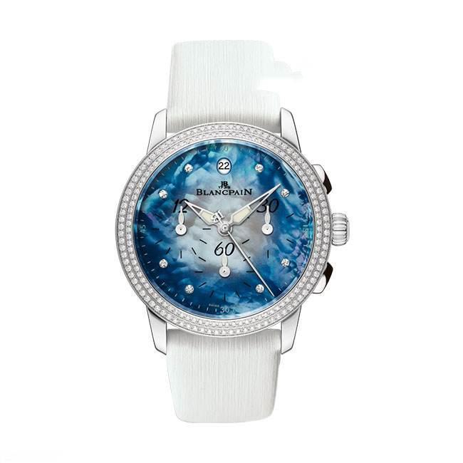 جدیدترین مدل جدید ساعت مچی طرح Blancpain