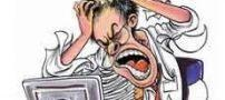کاهش علائم اضطراب