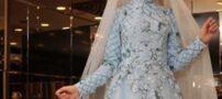 انواع جدیدترین مدل لباس های با حجاب و پوشیده محصول 2017