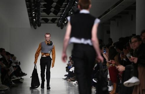 مدل های جدید لباس مردانه برای سال 2017